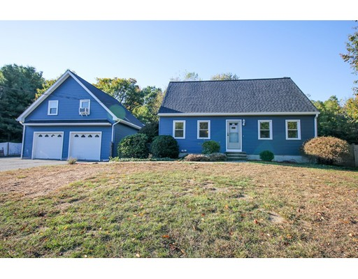 110 Manning St, Holden, MA 01522