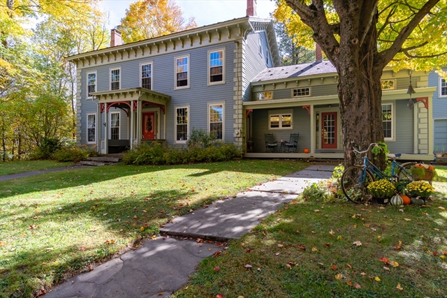 409 Main Road Chesterfield MA 01012