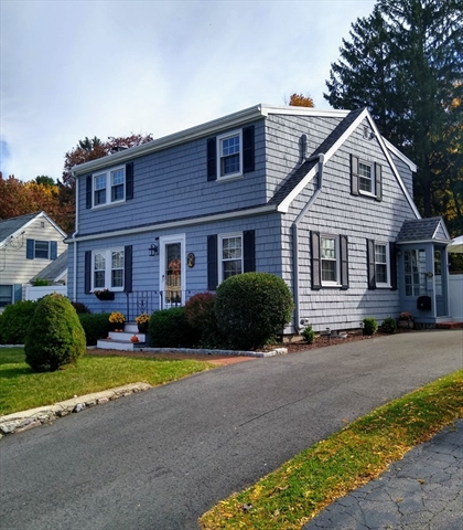 20 Summit Street Boston MA 02136