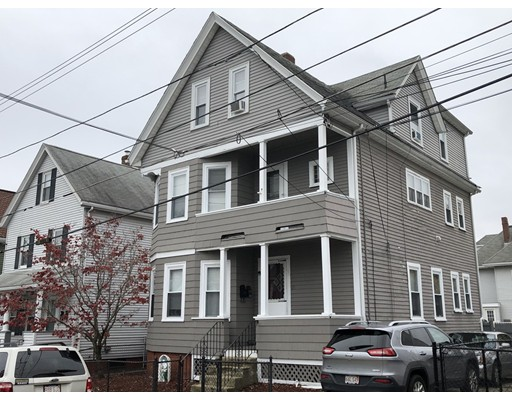 28 Adams Ave, Everett, MA 02149