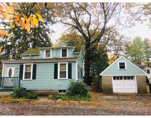 3 Pineridge, Natick, MA 01760