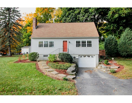9 Stark Rd, Worcester, MA 01602