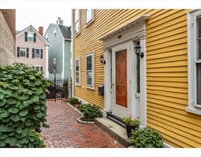 81 Warren Street, Boston, MA 02129