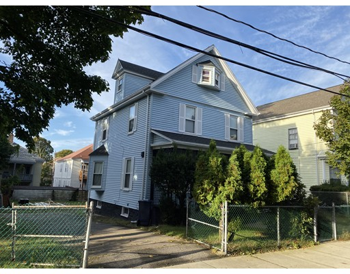 28 Hiawatha Rd, Boston, MA 02126