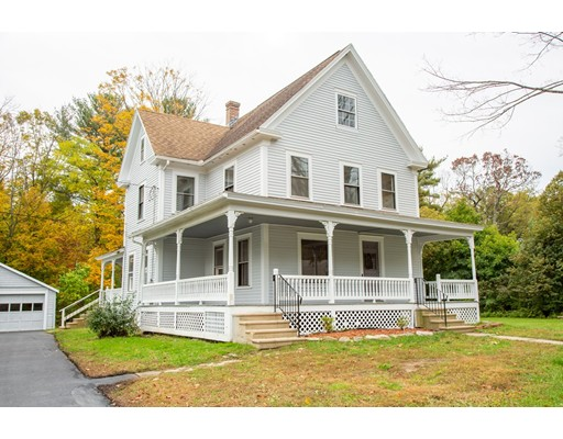 16 Gould St, Ware, MA 01082