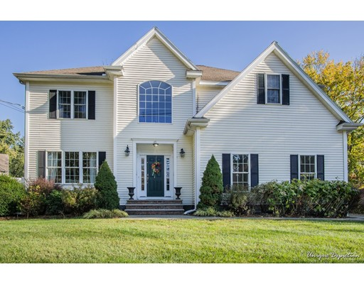 45 Lowell Road, North Reading, MA 01864