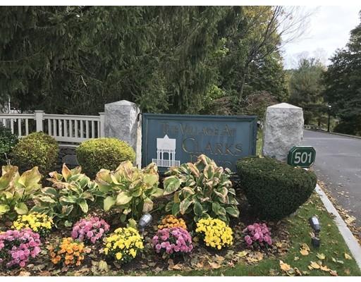501 Lexington #50, Waltham, MA 02452