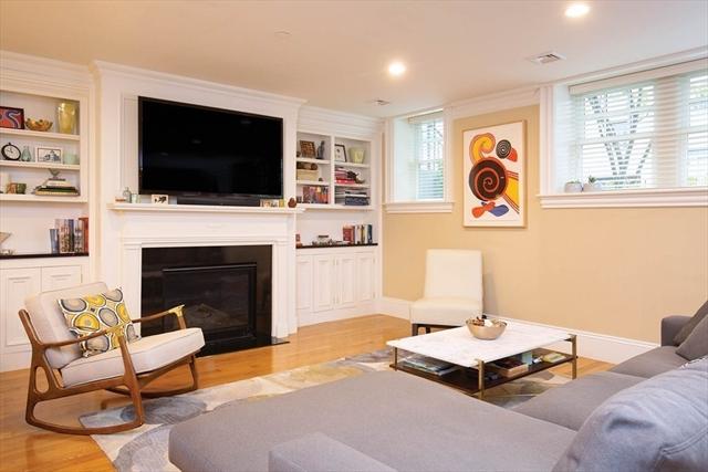 115 Sewall Ave, Brookline, MA, 02446,  Home For Sale
