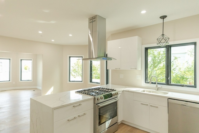 132 Holton Street, Boston, MA, 02135, Brighton Home For Sale
