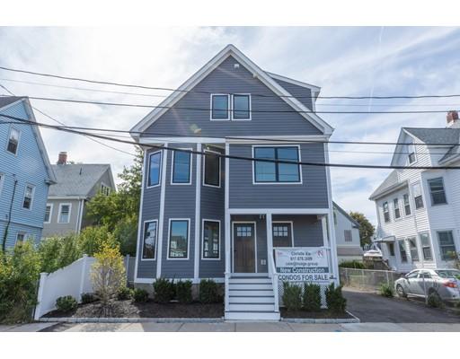 132 Holton Street, Boston, MA 02135