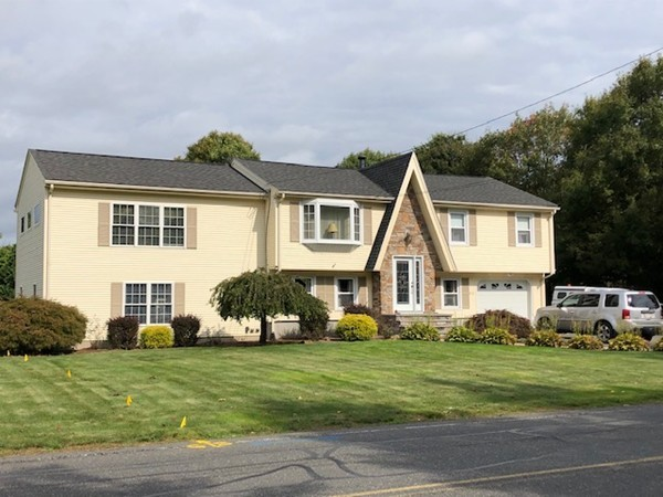 572 Barry Street Agawam MA 01030
