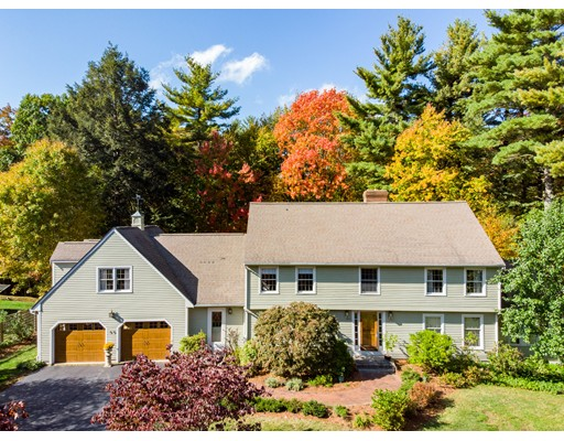 55 Willow Brook Rd, Holden, MA 01520