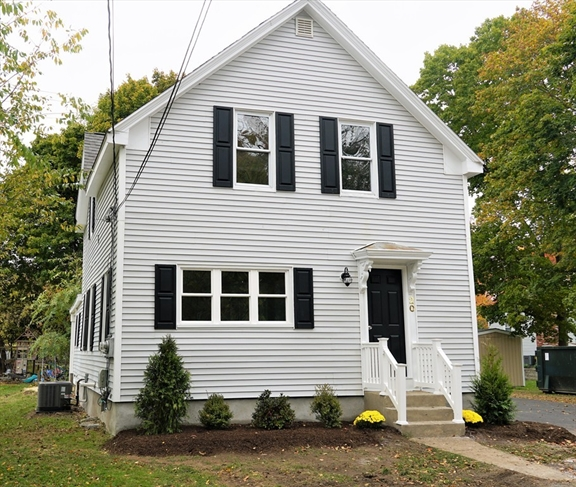 20 Shores Avenue Taunton MA 02780
