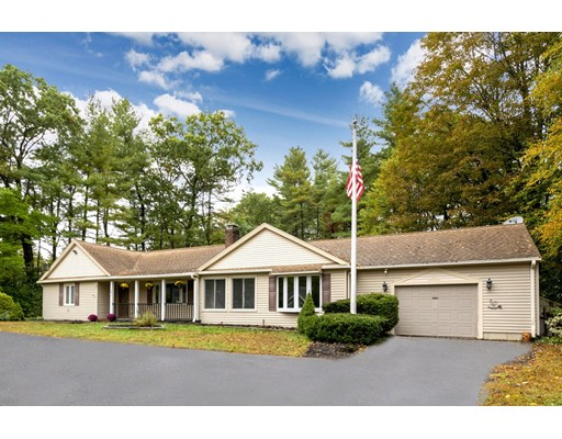 34 Bayberry Road, Hanson, MA 02341