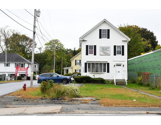 1482 Middlesex St., Lowell, MA 01851