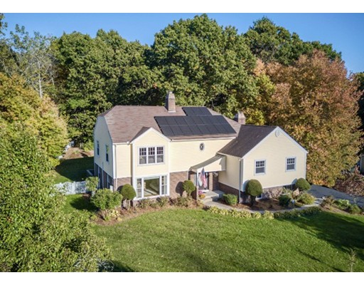 140 Sweetfern Dr, West Springfield, MA 01089