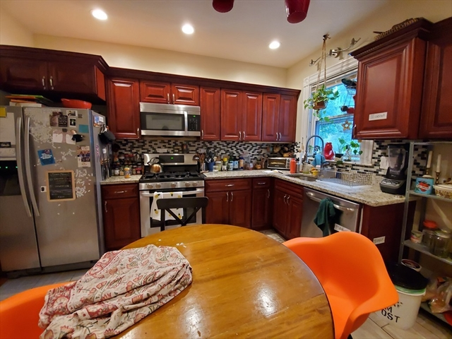 618 Highland Ave, Malden, MA, 02148, West End Home For Sale