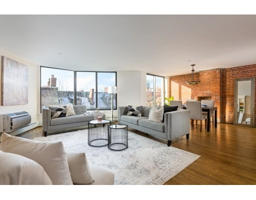 34 Hancock St Unit 5A, Boston - Beacon Hill, MA 02114