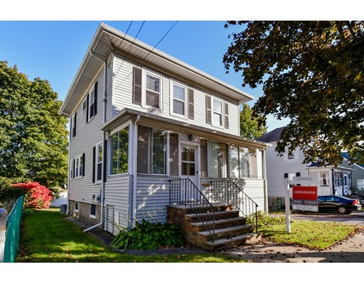 71 W Elm Avenue, Quincy, MA 02170