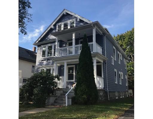 96 Redlands Rd Unit 3, Boston - West Roxbury, MA 02132