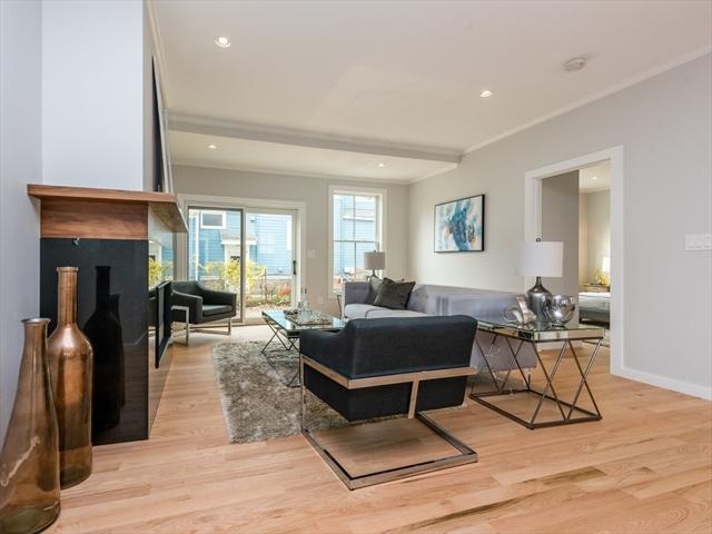 13 Otis Street, Newton, MA, 02460, Newtonville Home For Sale
