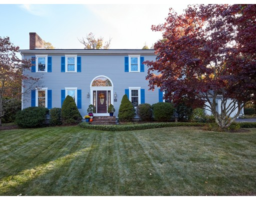 435 Fairway Drive, Somerset, MA 02726