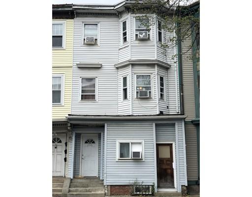 208 Bennington St, Boston - East Boston, MA 02128