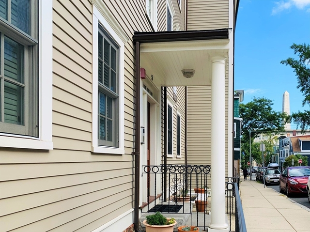57 Bartlett St. Unit 5, Boston, MA, 02129, Charlestown Home For Sale