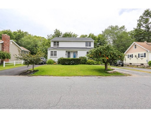 32-A Everton Ave, Worcester, MA 01613