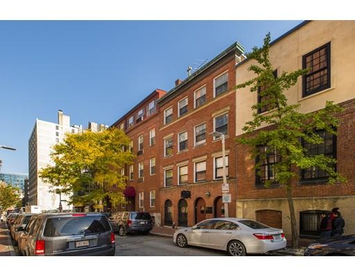 78 Tyler Street, Boston - Chinatown, MA 02111