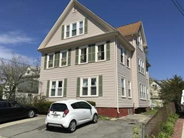 14 GARDEN Street Attleboro MA 02703