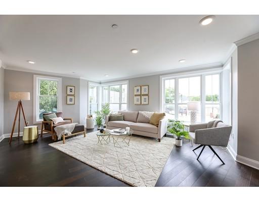 1789 Centre Street Unit 202, Boston - West Roxbury, MA 02132