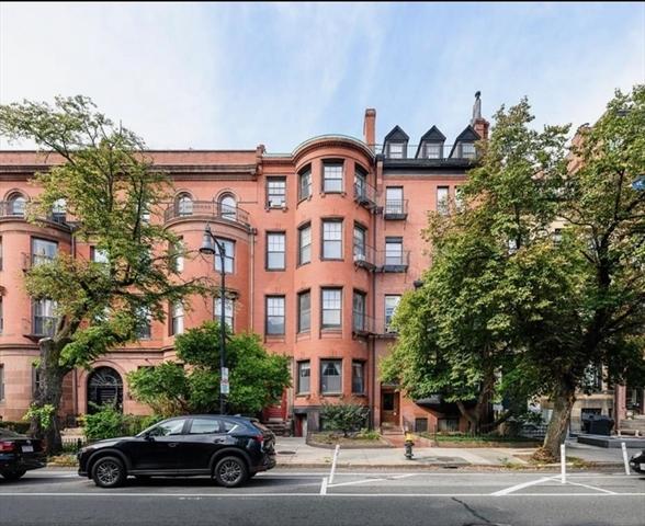 462 Beacon Street Boston MA 02115