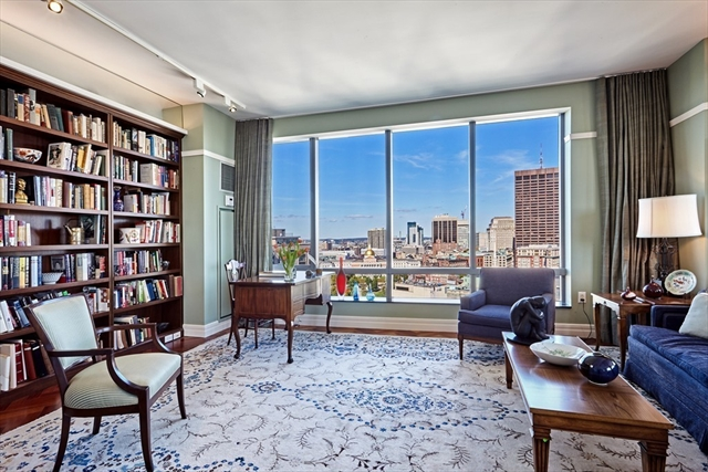 1 Avery Street, Boston, MA, 02111, Midtown Home For Sale