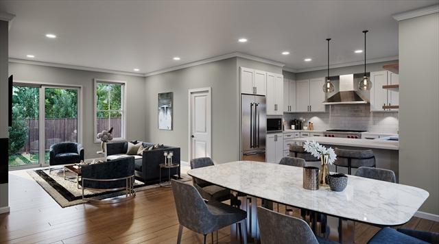 13-15 Otis Street, Newton, MA, 02460, Newtonville Home For Sale