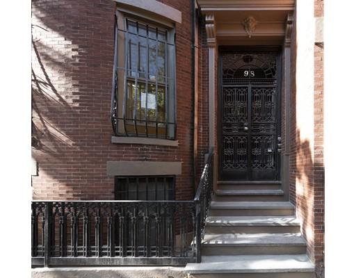 98 W Springfield Street, Boston, MA 02118
