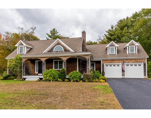 353 Indian Head St, Hanson, MA 02341