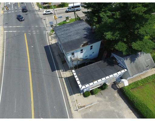 1427 Water Street, Fitchburg, MA 01420