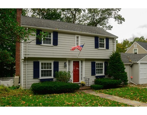 79 Forbes Hill Road, Quincy, MA 02170