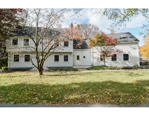 19 MOHAWK ROAD, Burlington, MA 01803