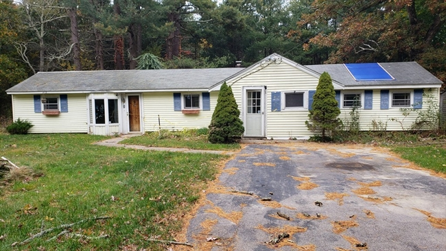 7 Perry Street Norton MA 02766