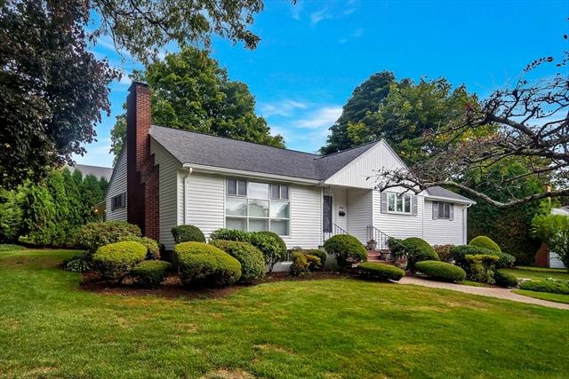 20 Bobolink Road, Wellesley, MA, 02481,  Home For Sale