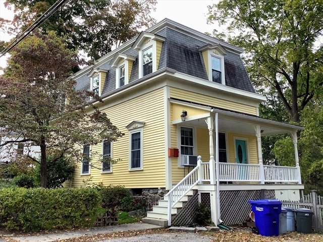 13 Dartmouth St, Maynard, MA, 01754 Real Estate For Rent