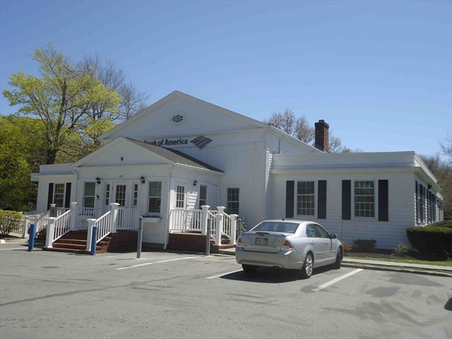 125 Route 6A Yarmouth MA 02675