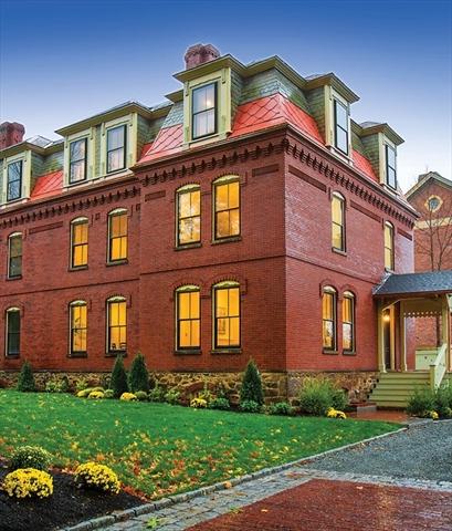 187-189 Walnut St, Brookline, MA, 02445,  Home For Sale