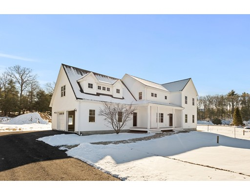 5 Norway Farms Drive, Norfolk, MA 02056