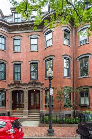 10 Rutland Square Boston MA 02118