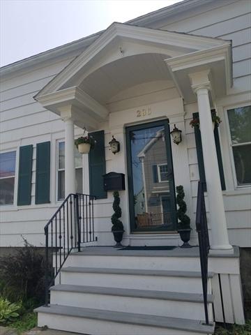 286 Cedar Street New Bedford MA 02740