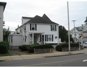 440 Pleasant Street, Malden, MA 02148