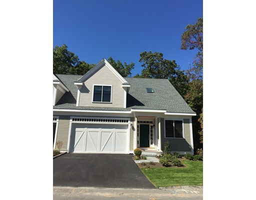 6 White Oaks, Reading, MA 01867